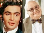 On Rishi Kapoor S Death Anniversary A Look At His Stylish Hair And Beard Looks From His Films