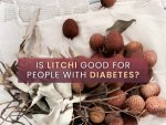 Is Litchi Good For People With Diabetes