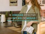 Is Vinegar Effective To Get Rid Of Mould