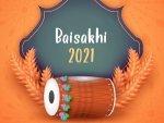 Baisakhi The Story Behind Celebrating This Festival