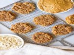 Peanut Butter Banana Cookies Recipe