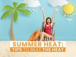 Summer Heat Tips What To Wear What To Eat