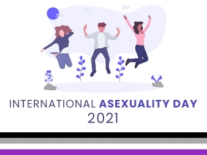 International Asexuality Day 2021 Significance Of This Day