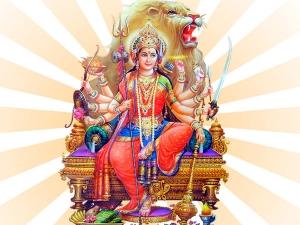 Chaitra Navratri Date Muhurta Rituals Significance