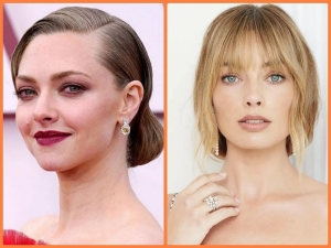 Oscars 2021 Best Beauty Moments From The 93rd Academy Awards