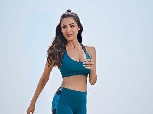 Gym Fashion Workout Fashion Goals From Malaika Arora