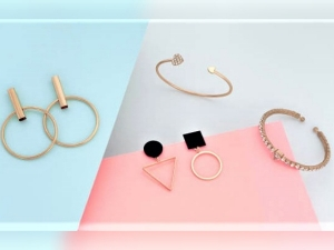 Different Styles Of Earrings You Can Pair With Your Cool Western Outfits