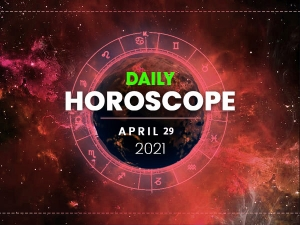 Daily Horoscope For 29 April