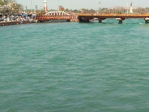 Why Ganga River Is Also Known As Bhagirathi