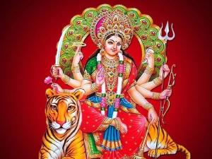 Chaitra Navratri Maha Ashtami Puja Muhurta Rituals And Significance