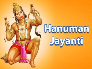 Hanuman Jayanti Things To Offer To Lord Hanuman