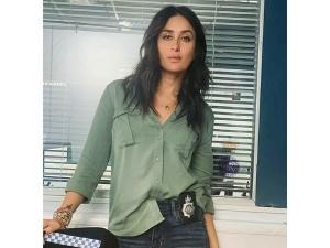 Denim Jeans And Top Looks Of Kareena Kapoor Khan On Her Instagram