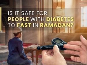 Is It Safe For People With Diabetes To Fast In Ramadan Covid19 Risks Management