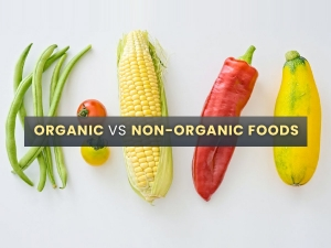Organic Vs Nonorganic Foods Pros And Cons