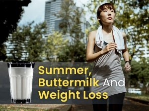 Summer Buttermilk And Weight Loss Are They Related