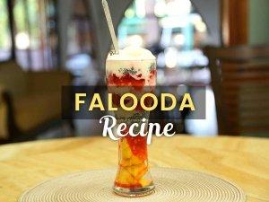 Ramadan 2021: How To Prepare Falooda Recipe During The Summer