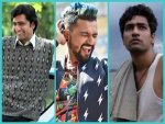 On Vicky Kaushal S Birthday His Super Cool Hairstyles From Masaan Manmarziyaan And Sanju