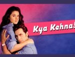 On 20 Years Of Kya Kehna Maternity Outfits Of Preity Zinta From The Film