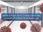 Coronavirus Has No Credible Natural Ancestor Created In Wuhan Lab Claims Study