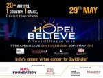 Usha Uthup Raghav Sachar And Other Bollywood Artists To Perform Virtual Concert For Covid 19 Aid