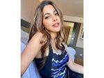 Bigg Boss Contestant Nikki Tamboli In Bikini And Swimsuit For Khatron Ke Khiladi