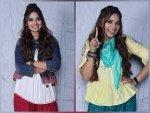 Jiya Shankar Aka Susheela On Personal Fashion And The Bollywood Diva S Fashion She Loves