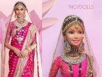 Adline Castelino Katrina Kaif Deepika Padukone Dolls Created By This Sri Lankan Doll Artist