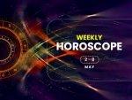 Weekly Horoscope 02 May 08 May