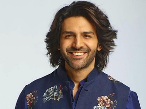 Dostana 2 Actor Kartik Aaryan Flaunts Stylish Long Hair As He Sends Out Eid Wishes On Instagram
