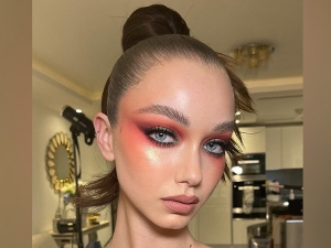 Summer Makeup Trends Fiery Eye Makeup You Can Try This Season