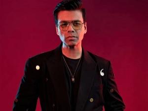 On Karan Johar S Birthday His 3 Extraordinary Stylish Outfits You Can Wear To A Wedding