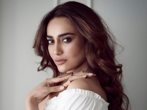 On Surbhi Jyoti S Birthday Lockdown Fashion Goals For Summer From Her
