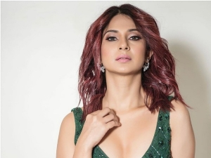On Jennifer Winget S Birthday A Look At Her Minimal Glam And Dewy Makeup Looks