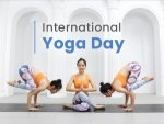 Facts Related To Yoga