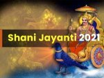 Shani Jayanti 2021 Mantras To Chant And Please Lord Shani