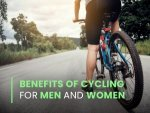 Benefits Of Cycling For Men And Women