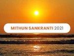 Mithun Sankranti Date Muhurta Puja Vidhi Significance