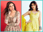 Shilpa Shetty And Aditi Rao Hydri Slay In Beautiful Sharara Sets