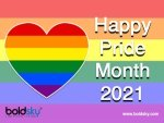 Pride Month Wishes Quotes Messages Whatsapp Facebook Status