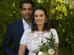 Yeh Jawaani Hai Deewani Actress Evelyn Sharma S White Gown From Her Wedding