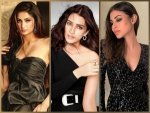 Mouni Roy Kriti Sanon And Palak Tiwari Give Fashion Goals In Their Black Outfits