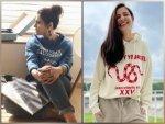 Kajol And Anushka Sharma S Cool And Comfy Outfits On Instagram