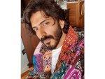 Bhavesh Joshi Superhero Actor Harsh Varrdhan Kapoor In His Colourful Jacket