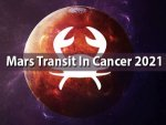 Mars Transit In Cancer Effects On Zodiac Signs