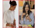 Priyanka Chopra Jonas Two Outfits On Instagram