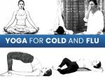Effective Yoga Poses For Cold And Flu