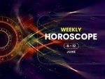 Weekly Horoscope 06 June 12 June