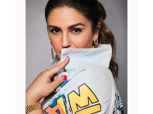 Maharani And Army Of The Dead Actress Huma Qureshi In Three Sporty Outfits On Instagram