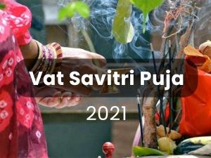 Vat Savitri Puja 2021 Do S And Don Ts