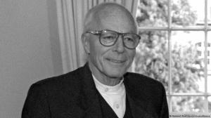 Tribute German Architect Gottfried Bohm Passes Away At